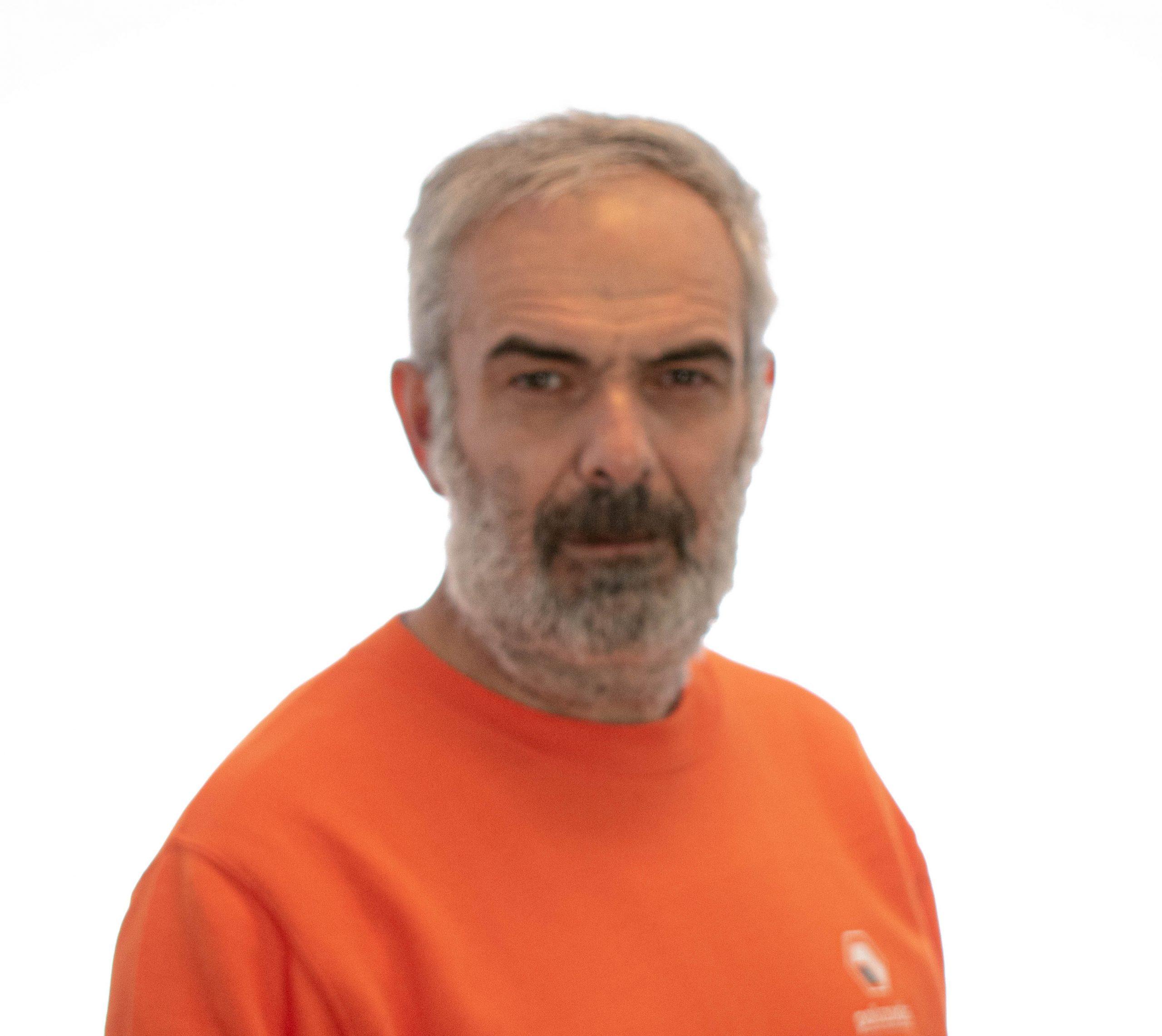 Κώστας Σιδηρόπουλος