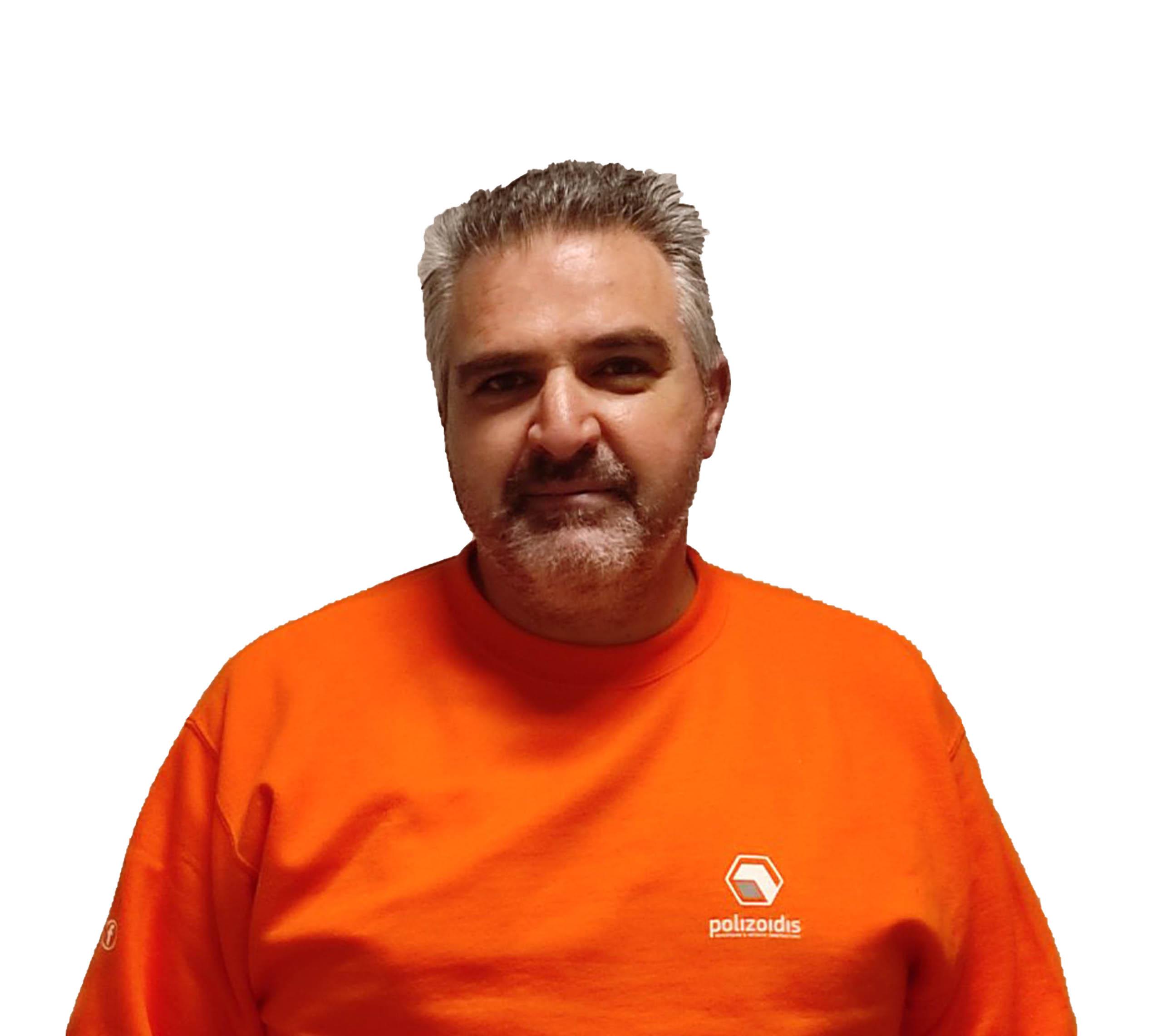 Δημήτρης Μοσχότογλου